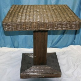 jacques pergay – table basse