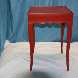 Pezelet – table