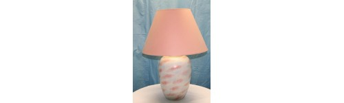 Lampes d 39 int rieur ardecor saint tropez for Lampes d interieur